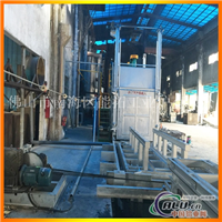 供應鋁合金圓棒均質工藝工業爐