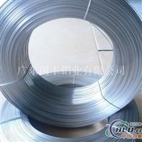 A1050铝合金扁线