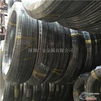 6063铝线 铝丝 5052氧化铝线材
