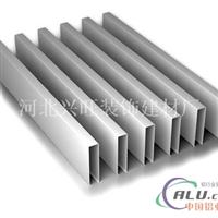 木纹铝方通规格 木纹铝方通吊顶