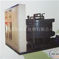 电解铝箔含酸废水回收处理