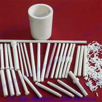 专业生产各种型号规格氧化铝陶瓷管、棒