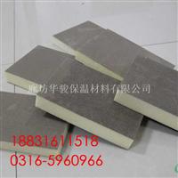 聚氨酯复合板保温价格