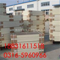 优质聚氨酯保温板企业