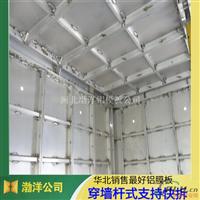 厂家直销65系统穿墙螺杆式铝合金模板