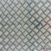 花纹铝板 五条筋铝板