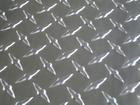 1100国标防滑铝板 指针型防滑铝板