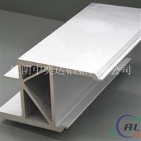供應汽車車體鋁型材大截面工業鋁型材