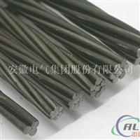 JLB20A80鋁包鋼絞線 避雷接地線