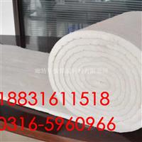 硅酸铝针刺毯比较大的生产厂家