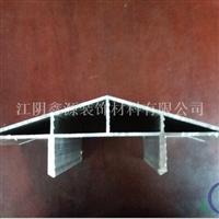 江阴铝合金建筑型材001