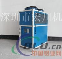 反应釜氧化槽低温冷水机