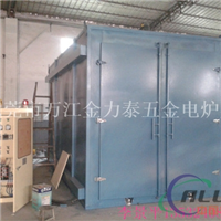 广东铝合金时效炉价格厂家直销
