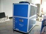 反應釜夾套冷卻凍水機