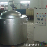 中山熔铝炉价格铝合金熔化炉价格
