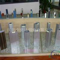 供应特大型幕墙铝型材企业中奕达铝业