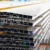 6800吨<em>挤压</em><em>设备</em>生产大截面轨道型材