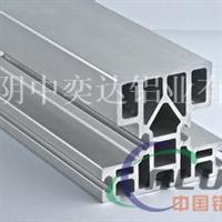 供应各类流水线铝型材18961616383