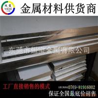 进口5080铝板 5080超平铝板