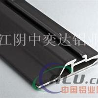 轨道交通铝型材汽车铝型材价格