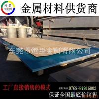 运宝5080铝板 5080铝板规格表