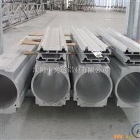 供应6061工业气缸铝型材18961616383