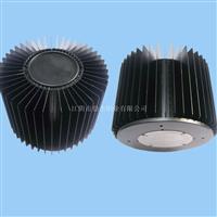 led工矿灯散热器 太阳花散热器 100铝合金