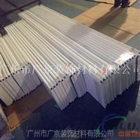 供应防风铝条扣天花 长条形铝扣板吊顶厂家