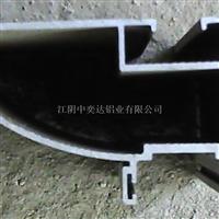 供应各类铝合金幕墙型材工业铝型材
