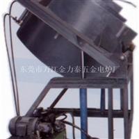 可倾式坩埚熔化炉