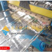 什么是压型铝板压型铝板生产厂家