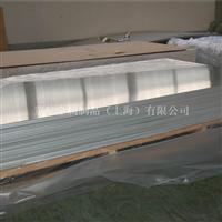览航直销铝板2218进口铝板抛光