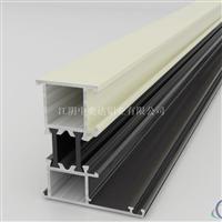 特大型铝合金断热铝型材企业18961616383