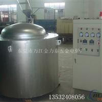 铝合金熔炼保温一体炉