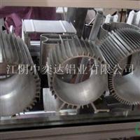 6800T压机供应各种大截面散热器型材