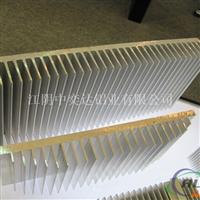 6800T挤压机专供大截面散热器型材