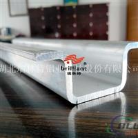 鋁合金型材  5A06型材