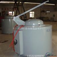 东莞铝合金熔化炉