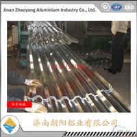 鋁瓦楞板防腐性能高的3003合金鋁瓦楞板