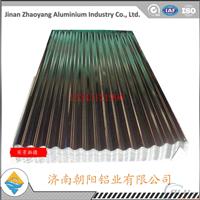 0.5厚度保温铝瓦板价格铝的密度是多少?