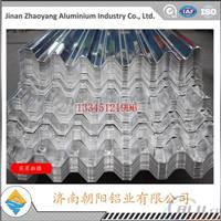 铝瓦若干钱那里临盆压型铝板?
