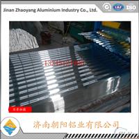 YX35125750型铝瓦楞板哪种材质防锈性能好?