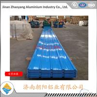 附牛皮紙鋁瓦板哪種材質防銹性能好?