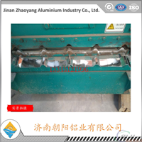 v125型鋁瓦哪種材質防銹性能好?