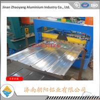 0.7厚度铝瓦楞板生产厂家