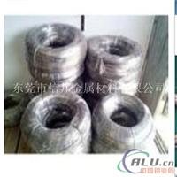 进口5083铝线直销、易焊接铝丝生产 卓越品质