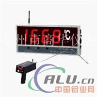 铝水、微机钢水测温仪 大屏幕钢水测温仪