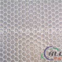 铝蜂窝专用铝箔0.033mm 3003 H18 19蜂窝箔