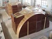 沈阳双曲铝整套设备生产厂家13652653169