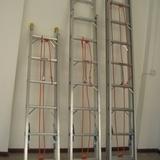供应铝合金单面延伸梯